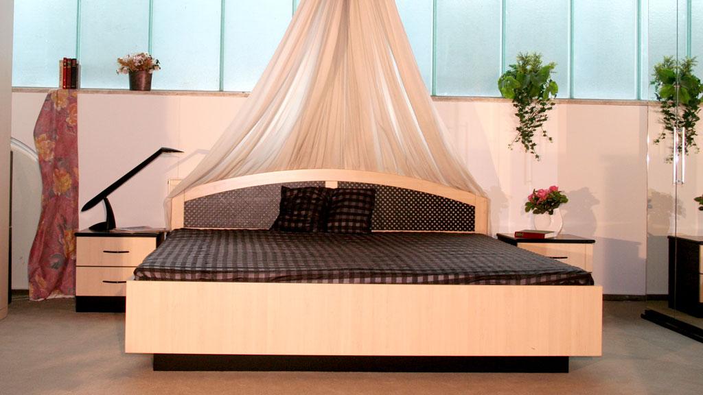 Einzel - und Doppelbetten in jeder Abmessung