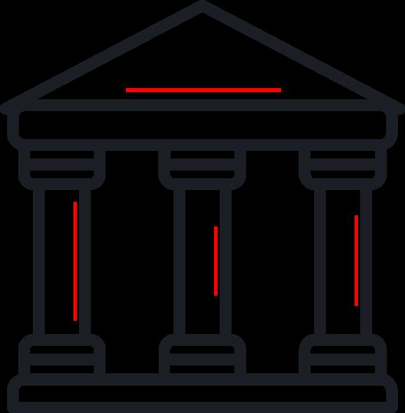 Drei-Säulen-Modell von Interhansa