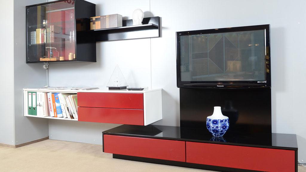 Individuelle Möbel für die Wohnung