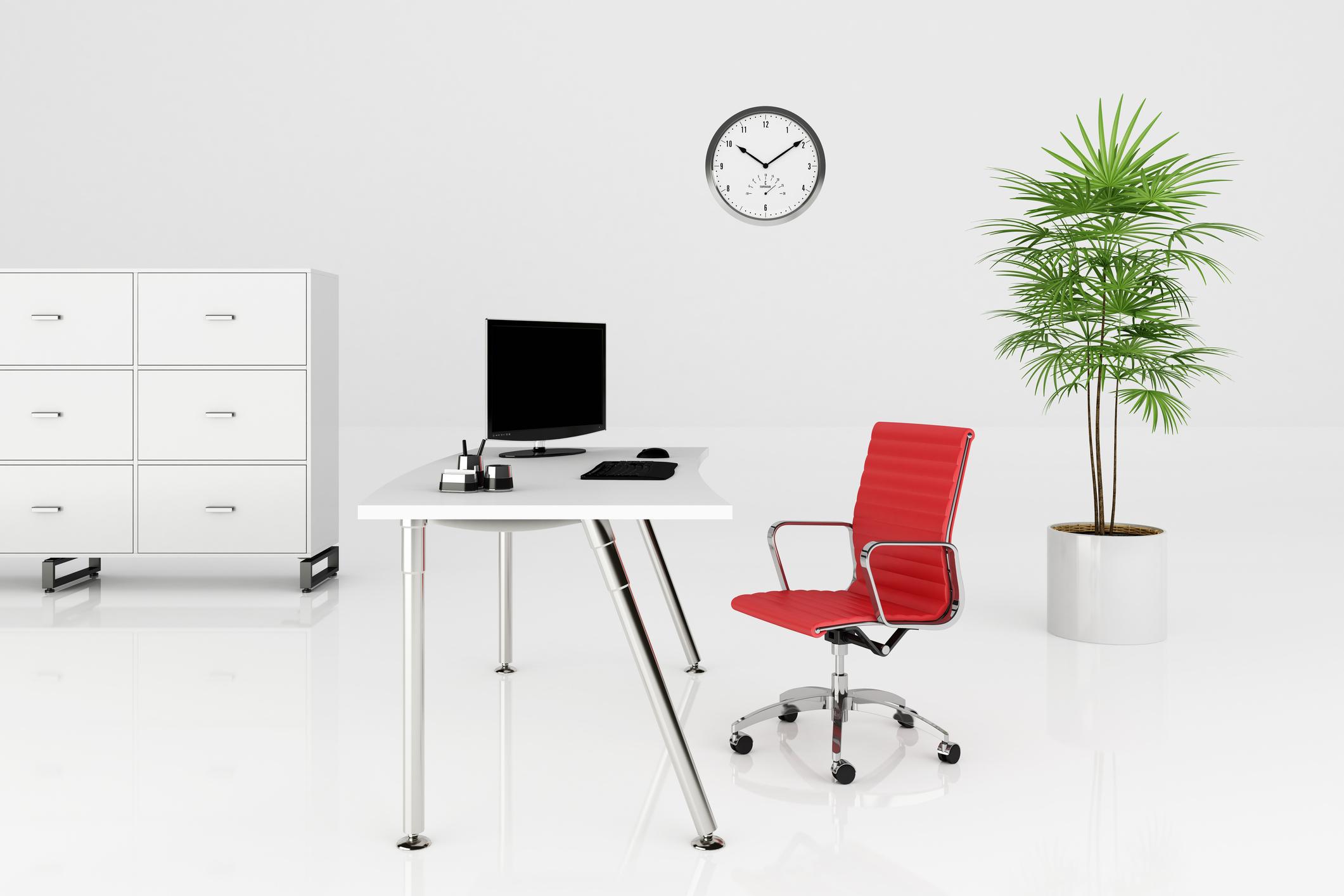 Büroeinrichtungen von INTERHANSA