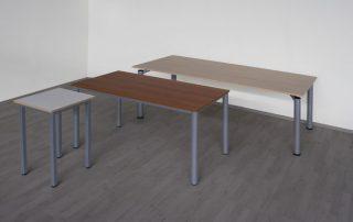 Wir fertigen jede Tischplatte zentimetergenau