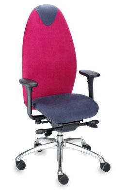 Ergonomischer Stuhl von Interhansa