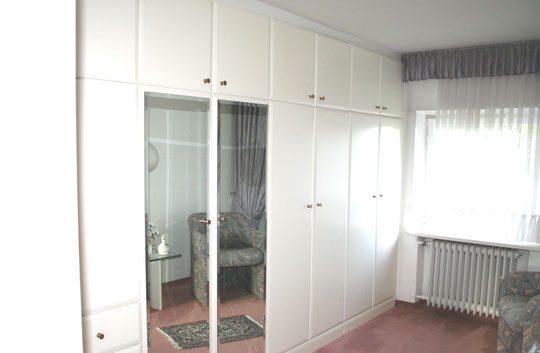 Schlafzimmerschrank von Interhansa